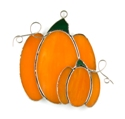 Pumpkins Nightlight or Suncatcher