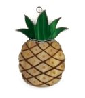 Pineapple Nightlight or Suncatcher